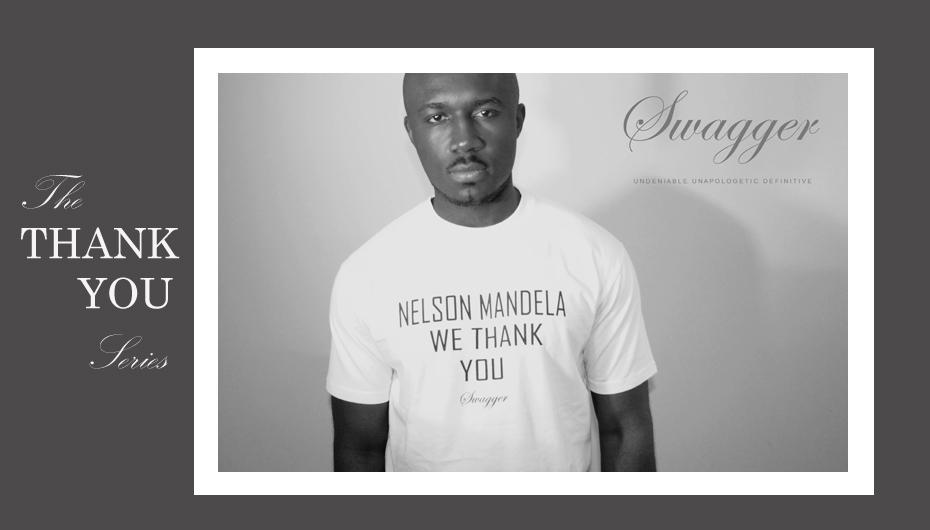 Hon Nelson Mandela Tshirt