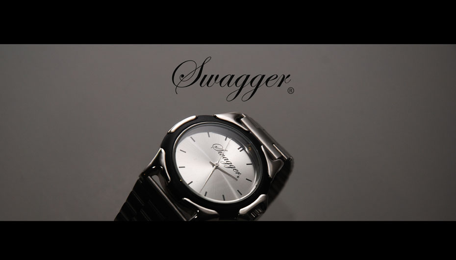 Swagger Accessories - Time Piece