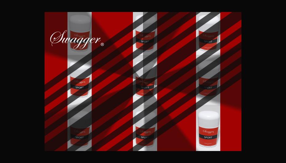 Swagger Deodorant Promo1
