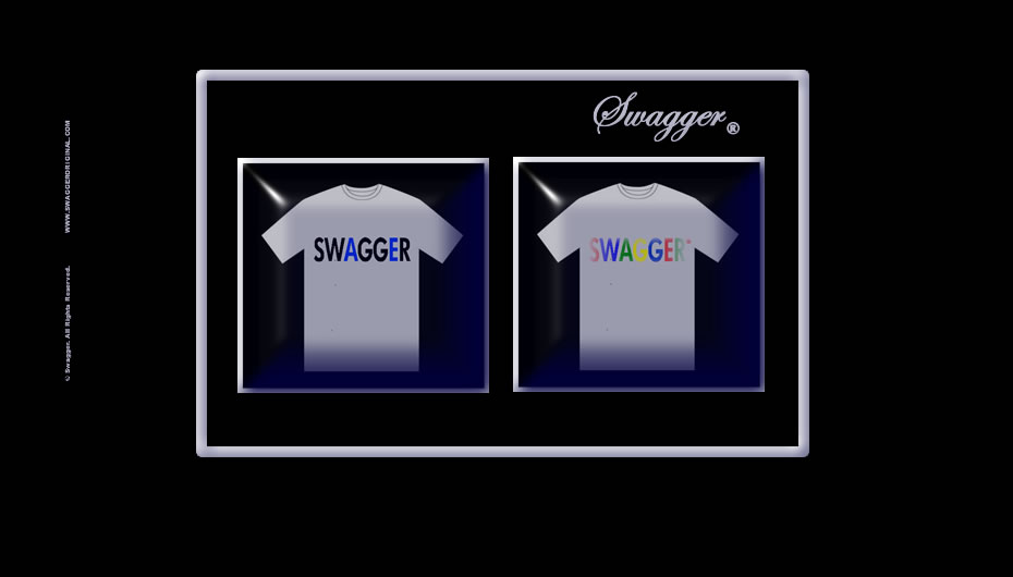 Swagger® Shirts Di
