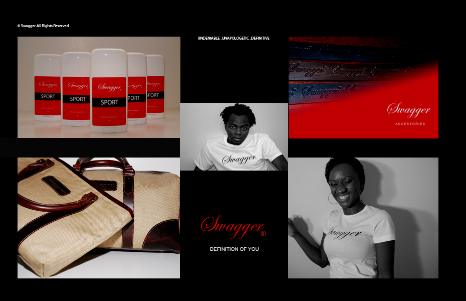 Swagger® Variety Page